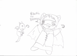 Fear Me I'm BATMAN by Indianakat