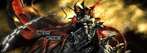 Spawn by StaindHand