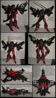 Windblade review by Wakeangel2001