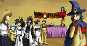 --GX-- Happy Halloween 2005 by pdutogepi