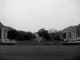Northrop Mall by SPikEtheSWeDe