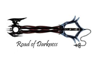 Road of Darkness by OnyxChaos