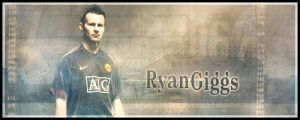 Ryan Giggs by vuhailuyen