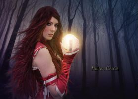 Magia Natural by AndyGarcia666