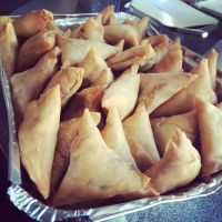 Samosas by DistortedSmile