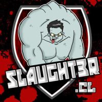 Slaughter.cl by dazeeR