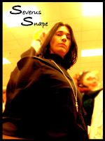 Snape Costume v. 3.0 by brewing-trouble