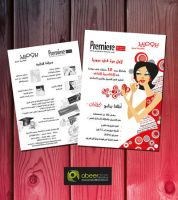 premiere kfaat (flyer) by abeeralhabbal