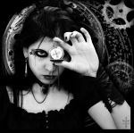 Steamgoth by TheoGoth