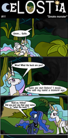CeLOSTia - part 11 by Silverane