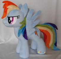 18,5 inches high DASHIE by MLPT-fan