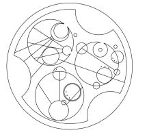 Gallifreyan: My Name by jkthedragon