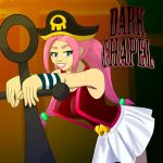 Dark Chapel- Mary-O by Alvah-and-Friends