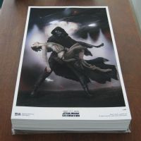 SWCE2016 Limited Edition Art Prints by Erik-Maell