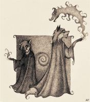 Wizards by Skia