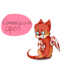 Commission info! by Bienoo