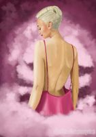Trapeze dress by adell14