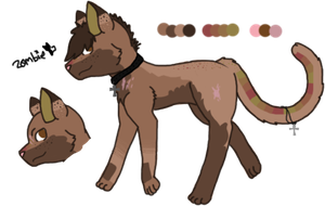Redesign Contest Entry by KittehzAdopts