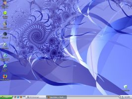 Fractal Fun by Bambiified