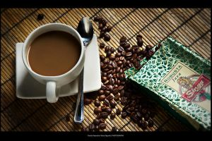 coffe robusta by pandurajendra