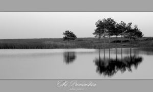 The Premonition by JulianGraves