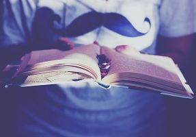 books written for girls. by podlyanka