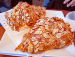 Almond Crescent by heather1129