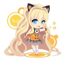 SeeU by Mellanthe