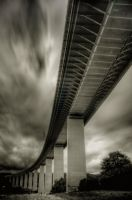 Bridge by filth666