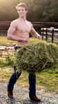 Farm Boy Muscle Morph (Original) by theology132