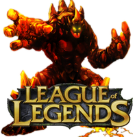 League of Legends Dock Icon by Rich246