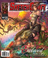 SketchCraft Issue 02 by RobDuenas