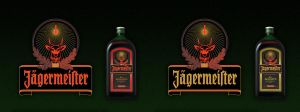 Jagermeister DCLXVI Edition by sidnei-siqueira