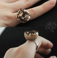 donut ring by Next--LVL