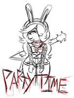PARTY TIME by TickingGears