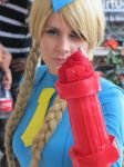 Cammy White by Ruty-chan