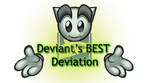FEATURED: Deviant's BEST Deviation!!! by RAOcreations