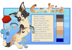 Cookie Ref by Redrie