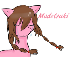 Madotsuki [ Version Pony] by FanPegasister