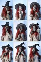 Which Old Witch 3 by Tasastock