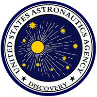 USAA Discovery Insignia by viperaviator