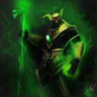 Nasus by Domalyus