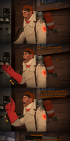 GMod - First Rule of Science by Stormbadger