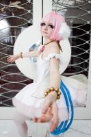 Princess Tutu Cosplay: Come Dance with me by HatterSisters