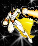 Space Ghost by Jrascoe