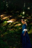 Princess in the forest 3 by Karl-Filip