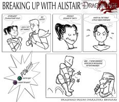 DAO: Breaking up with Alistair by SoniaCarreras