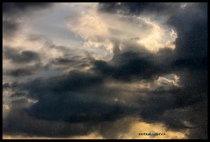 clouds by phoenixos