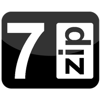 7-Zip Icon [Rounded] by gygabyte666