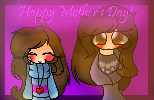~Happy Mother's Day~ by JigglypufftheUTfan